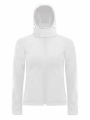 dames_hooded_softshell_wit