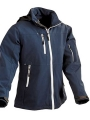 dames_padded_softshell_donkerblauw