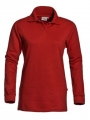 dames_polosweater_rood