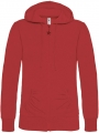 dames_hooded_zip_rood