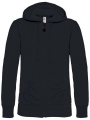 dames_hooded_zip_zwart