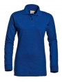 dames_polosweater_blauw