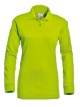 dames_polosweater_lime